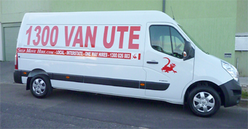 f81a56f32d Van Hire - Why hire a self-driven rental mover truck or van for Move ...